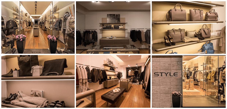 Style Boutique Negozio Piombino