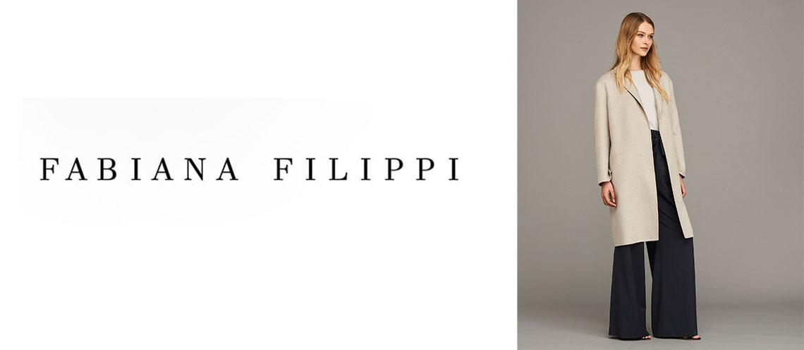 Fabiana Filippi San Valentino 2017